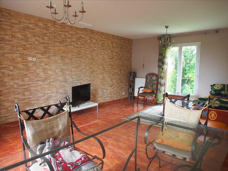 Sale house / villa Chanteloup les vignes 329 500€ - Picture 2