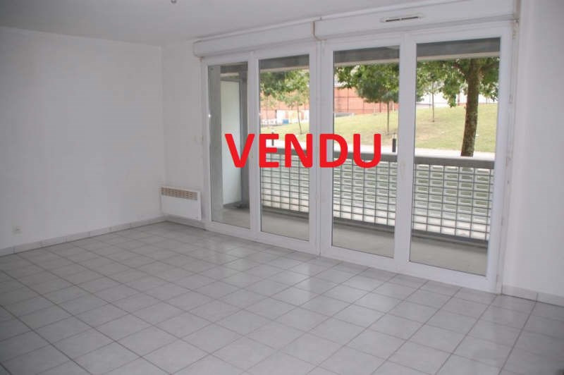 Vente appartement Bordeaux 116 000€ - Photo 1