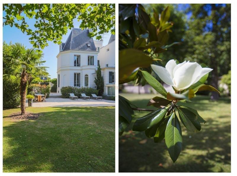 Vente de prestige maison / villa Le vesinet 1895000€ - Photo 1