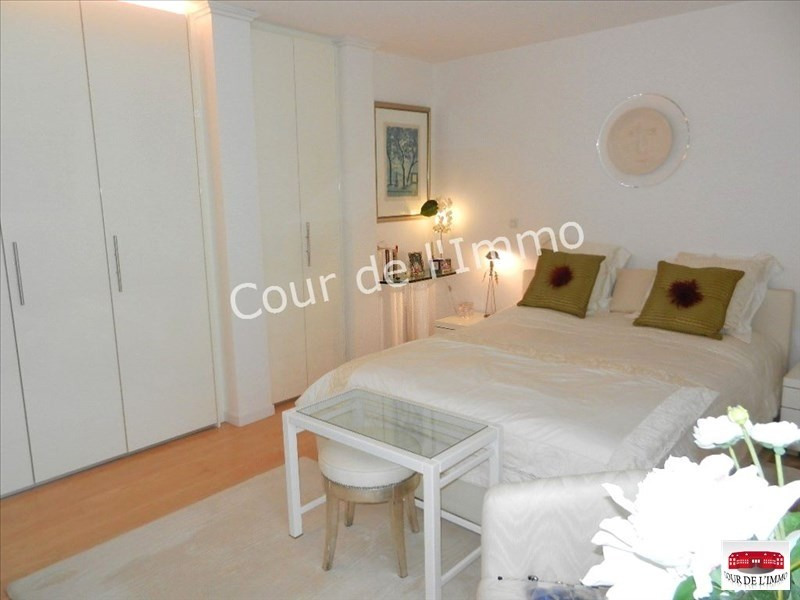 Vente appartement Douvaine 416 000€ - Photo 5