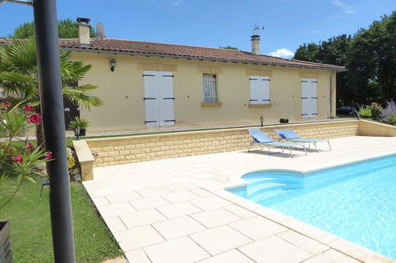 Sale house / villa Terrasson lavilledieu 240750€ - Picture 3