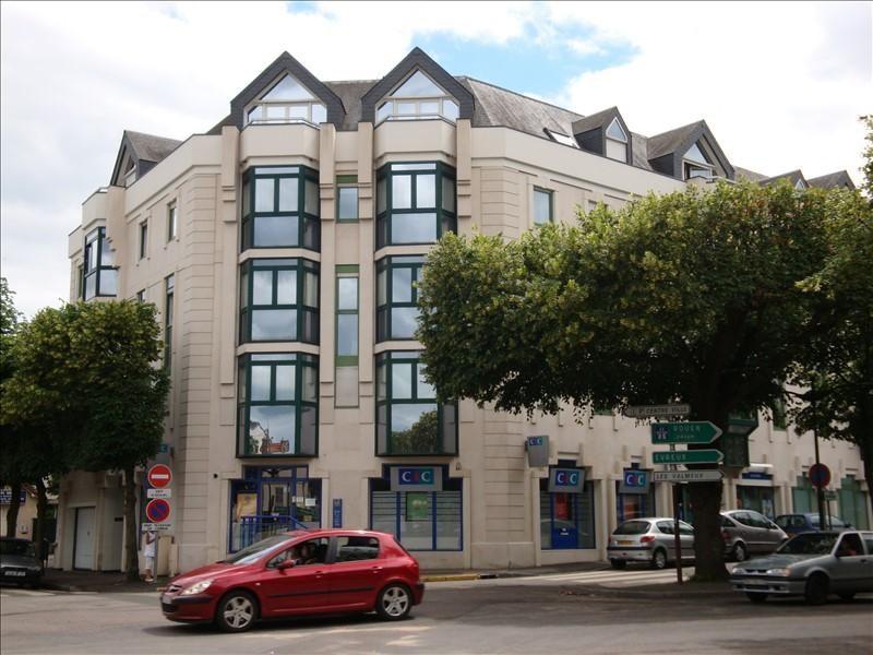 Rental parking spaces Vernon 130€ CC - Picture 1