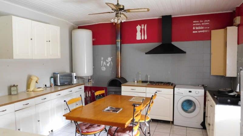 Sale house / villa St savin 129000€ - Picture 3