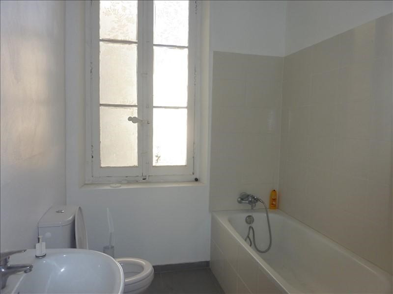 Alquiler  apartamento Marseille 6ème 590€ CC - Fotografía 3
