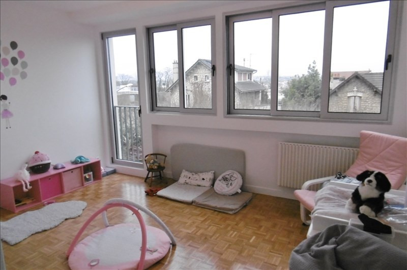 Vente appartement St maur des fosses 390 000€ - Photo 5