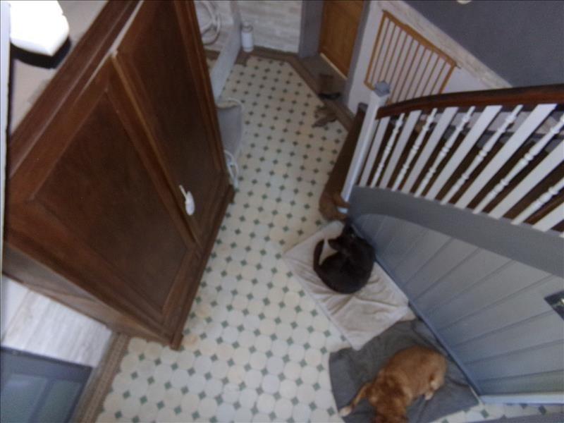 Sale house / villa Hamblain les pres 313500€ - Picture 5