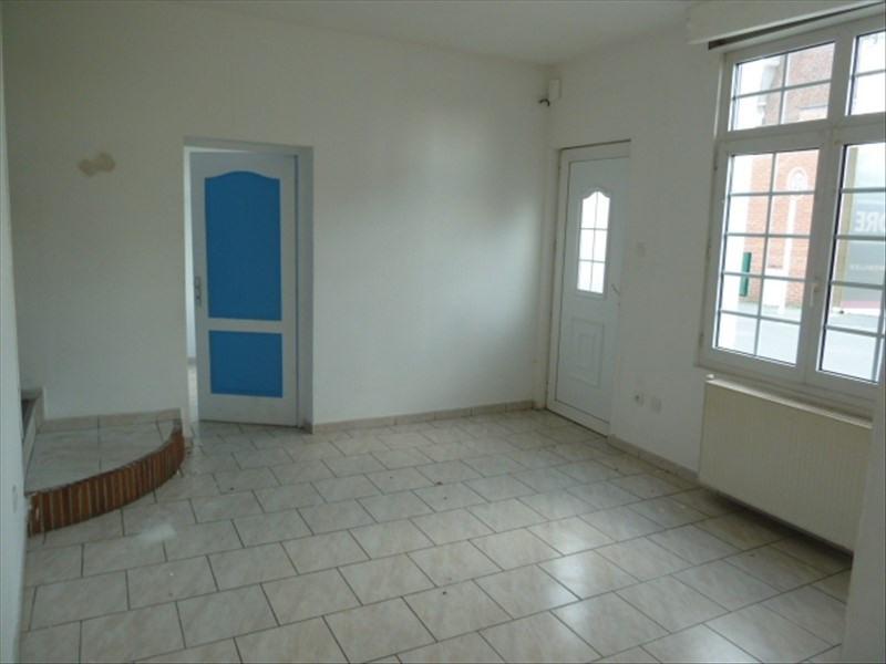 Produit d'investissement immeuble Bruay en artois 117000€ - Photo 4