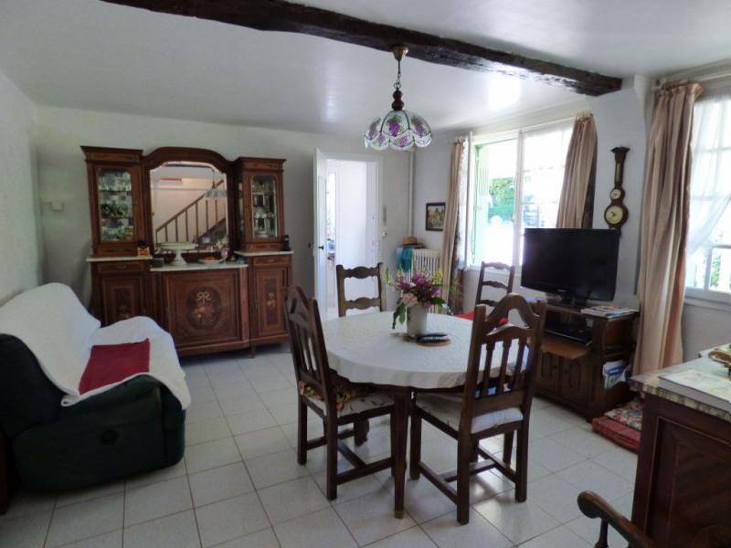 Vente maison / villa Les andelys 169000€ - Photo 3