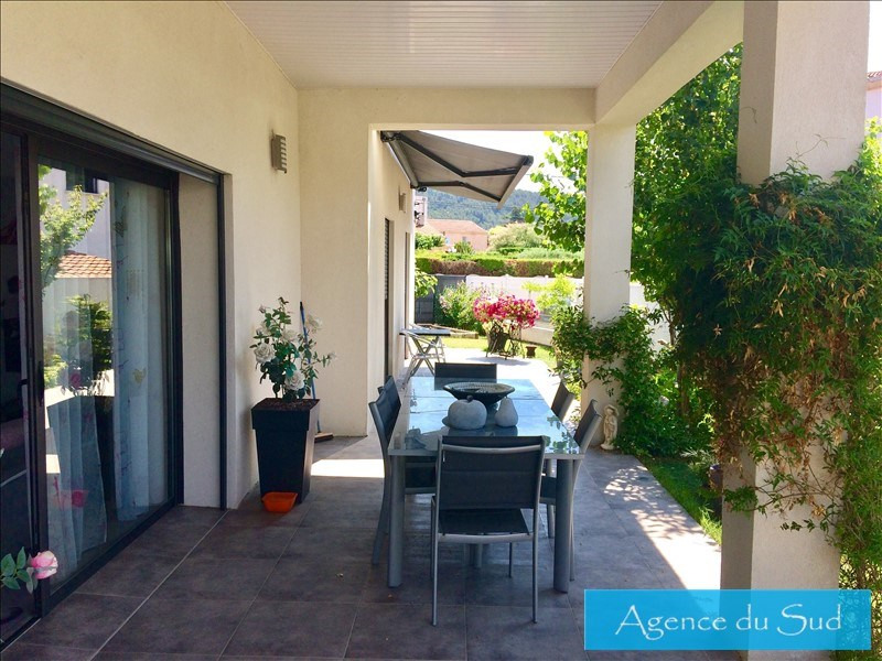 Vente de prestige maison / villa La bouilladisse 615000€ - Photo 7