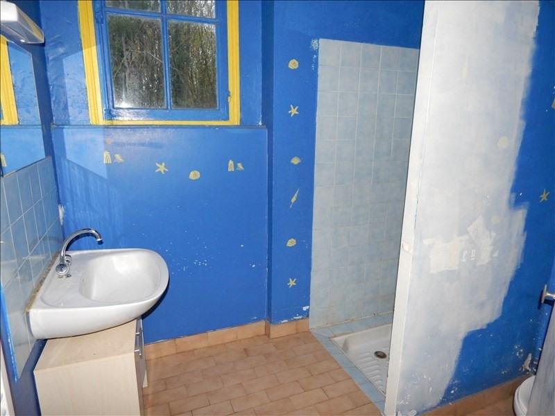 Sale house / villa Vendome 118000€ - Picture 7
