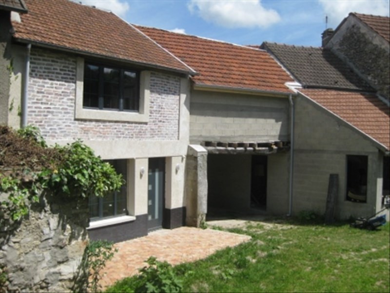 Vente maison / villa Vetheuil 270 000€ - Photo 1