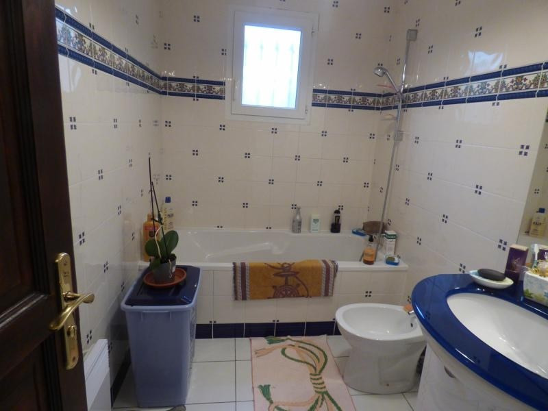 Sale house / villa Samatan 220000€ - Picture 5