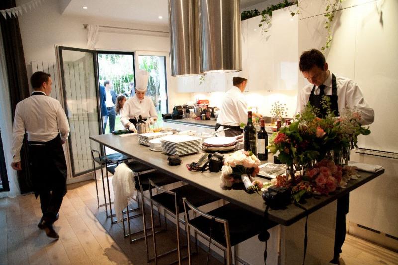 Vente de prestige appartement Levallois perret 1495000€ - Photo 10