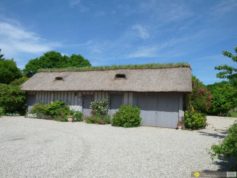 Verkoop van prestige  huis Villers sur mer 660000€ - Foto 5