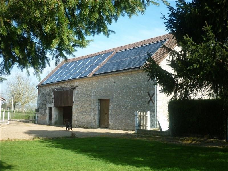 Vente maison / villa Mortagne au perche 182000€ - Photo 2