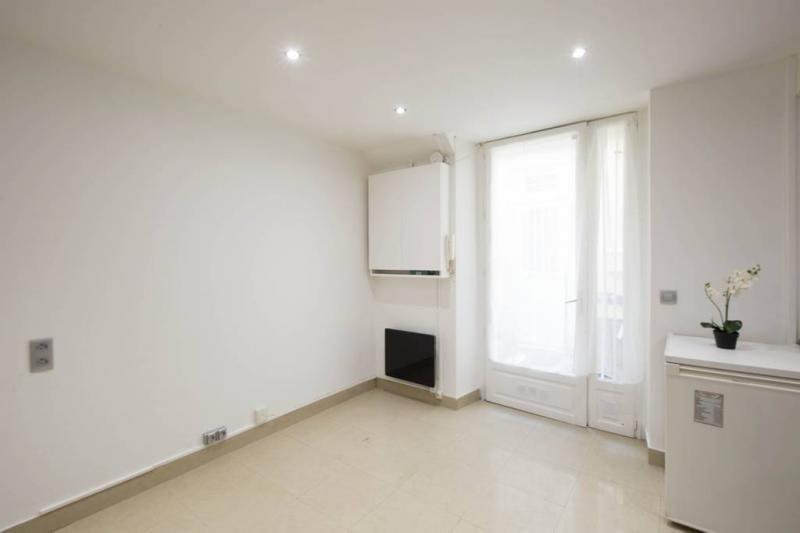 Rental empty room/storage Paris 9ème 1200€ HT/HC - Picture 1