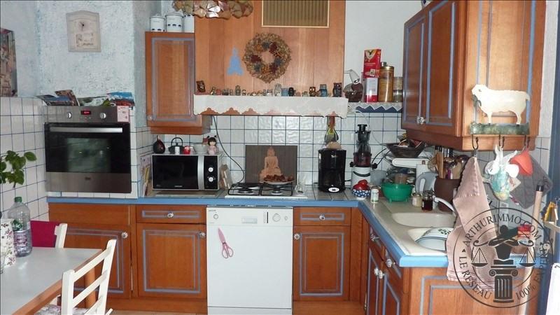 Sale house / villa Dourdan 240000€ - Picture 3