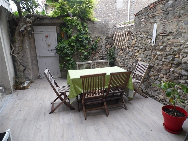 Sale house / villa Carcassonne 149 000€ - Picture 2
