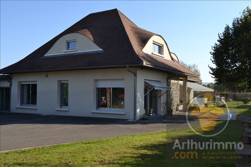 Vente de prestige maison / villa Tarbes 520000€ - Photo 1