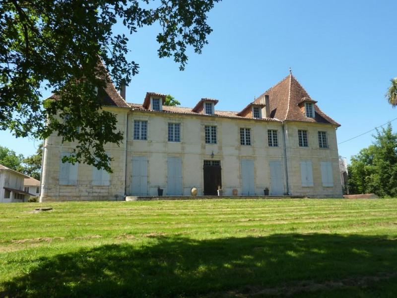 Vente de prestige maison / villa Riviere saas et gourby 1350000€ - Photo 1