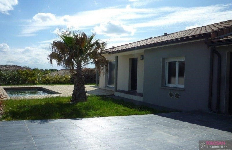 Sale house / villa Venerque secteur 273 000€ - Picture 1