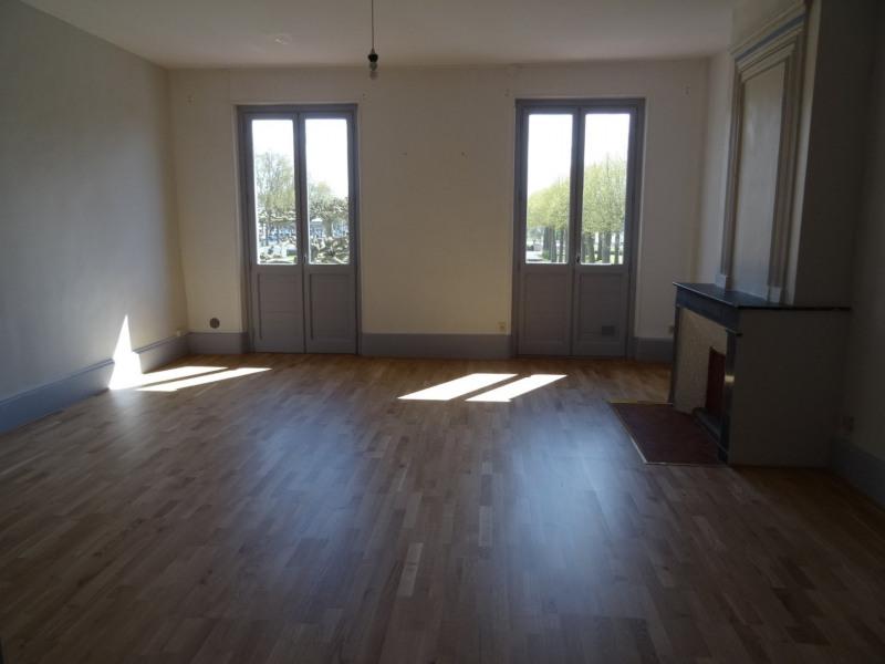 Rental apartment Agen 410€ CC - Picture 2