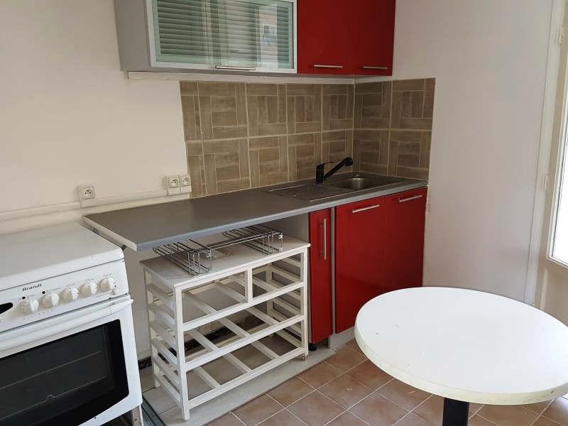 Sale apartment Vienne 111000€ - Picture 1