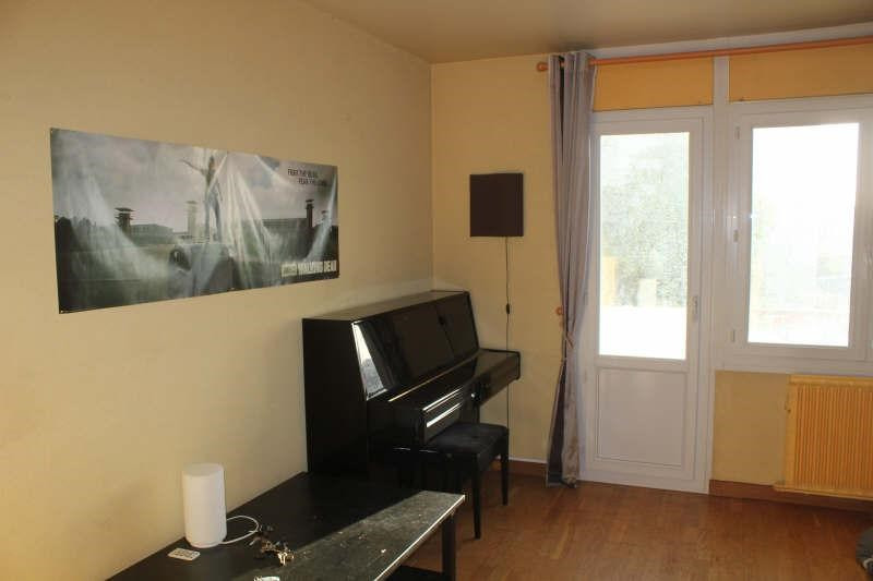 Sale apartment Sartrouville 174000€ - Picture 1