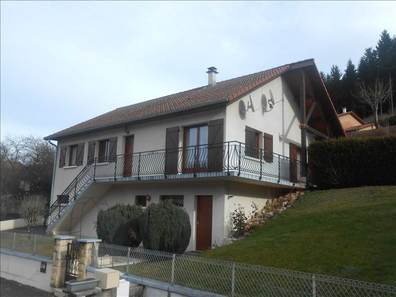 Vente maison / villa Martignat 215000€ - Photo 1
