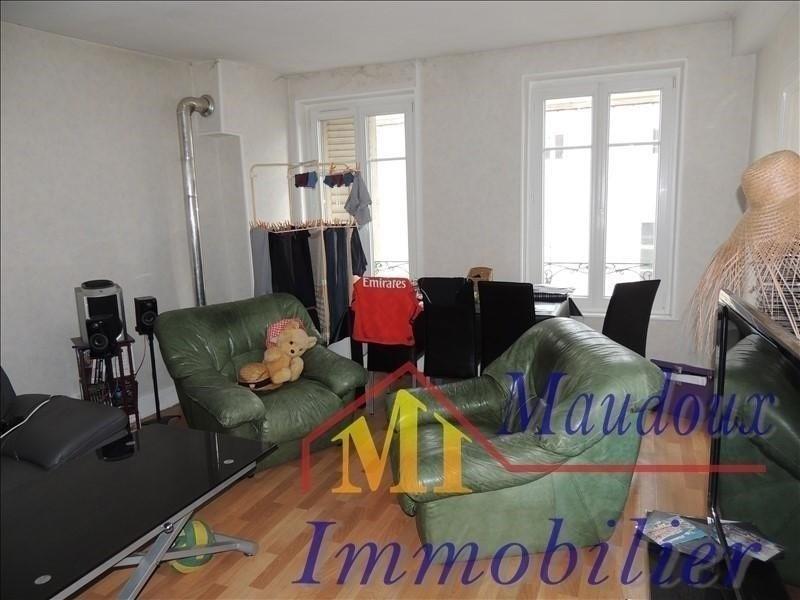 Rental apartment Pont a mousson 485€ CC - Picture 1