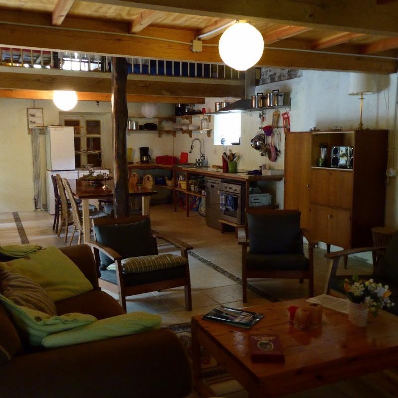 Vente de prestige maison / villa Saint-pierre-de-colombier 315000€ - Photo 17