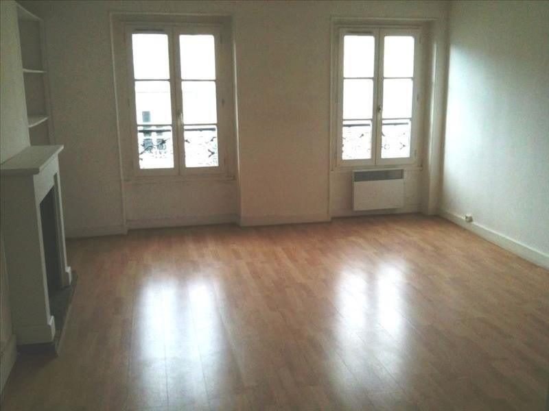 Location appartement Versailles 1261€ CC - Photo 2
