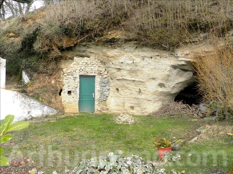 Sale house / villa St marcellin 210000€ - Picture 4