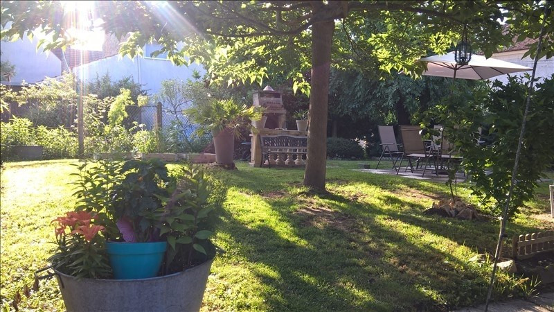 Sale house / villa Quincy voisins 299 000€ - Picture 1