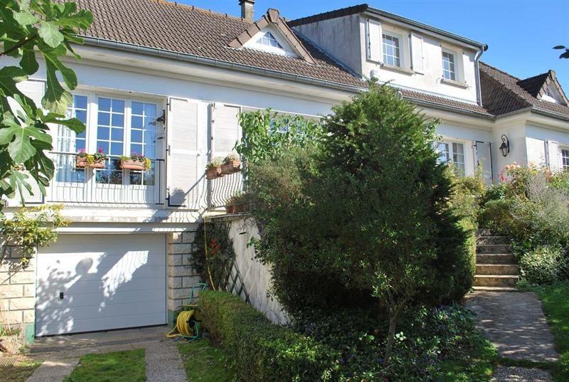Sale house / villa Cesson 447500€ - Picture 1