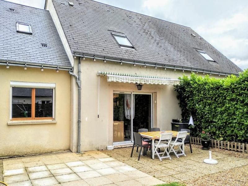 Vente maison / villa Montlouis sur loire 185000€ - Photo 8