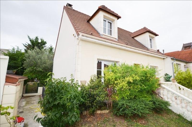 Vente maison / villa Bezons 499000€ - Photo 10