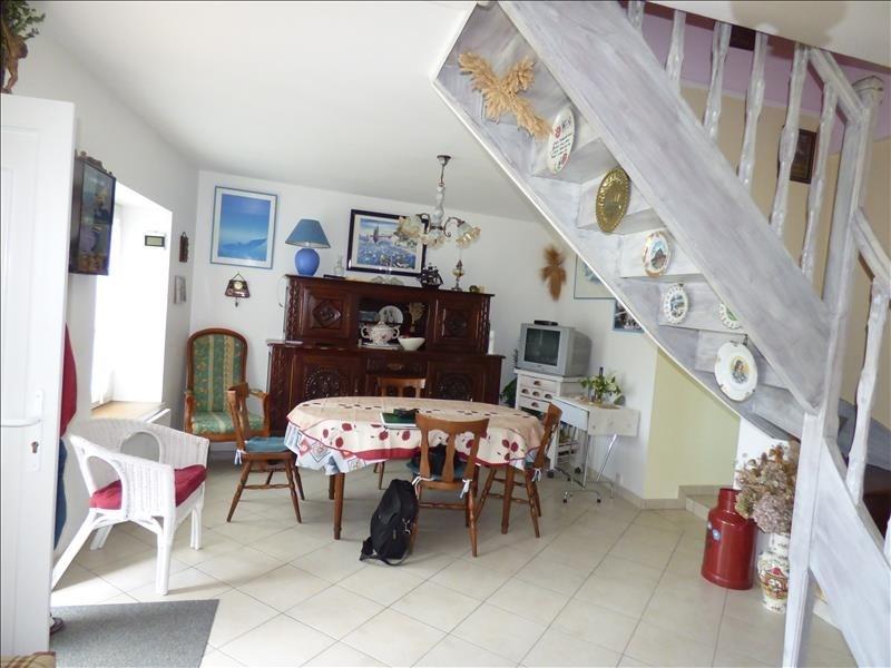 Sale house / villa Pluzunet 97000€ - Picture 4