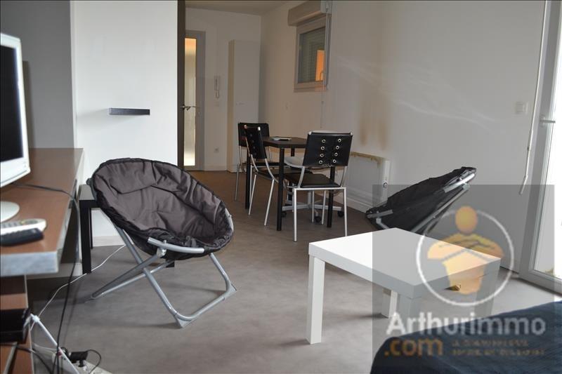 Vente appartement Tarbes 75000€ - Photo 9