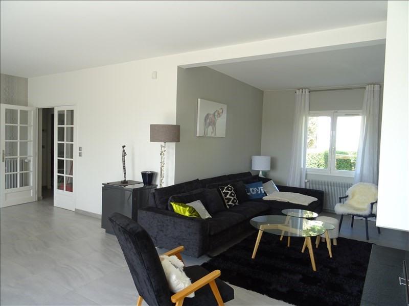 Vente maison / villa Marly le roi 895000€ - Photo 6
