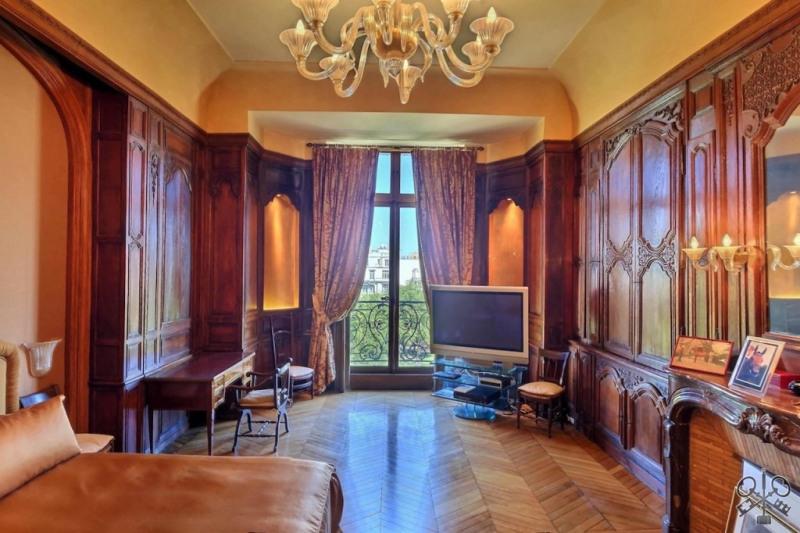 Venta de prestigio  apartamento Paris 16ème 2750000€ - Fotografía 4