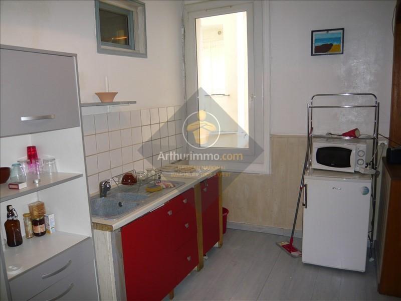 Location appartement Sete 350€ CC - Photo 4