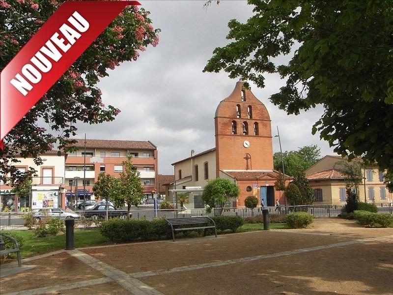 Vente appartement Tournefeuille 319000€ - Photo 1