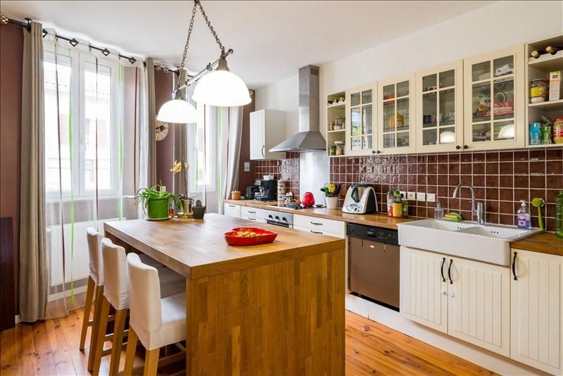 Vente maison / villa St georges d esperanche 220000€ - Photo 2