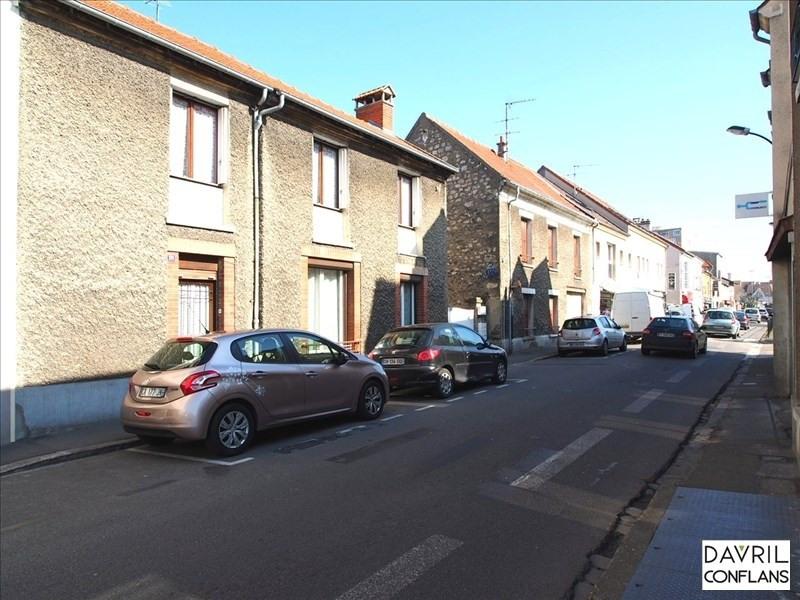 Vente maison / villa Conflans ste honorine 169500€ - Photo 3