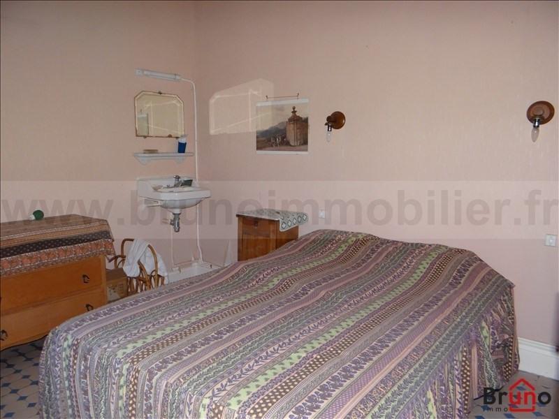 Revenda residencial de prestígio casa Le crotoy 335000€ - Fotografia 6