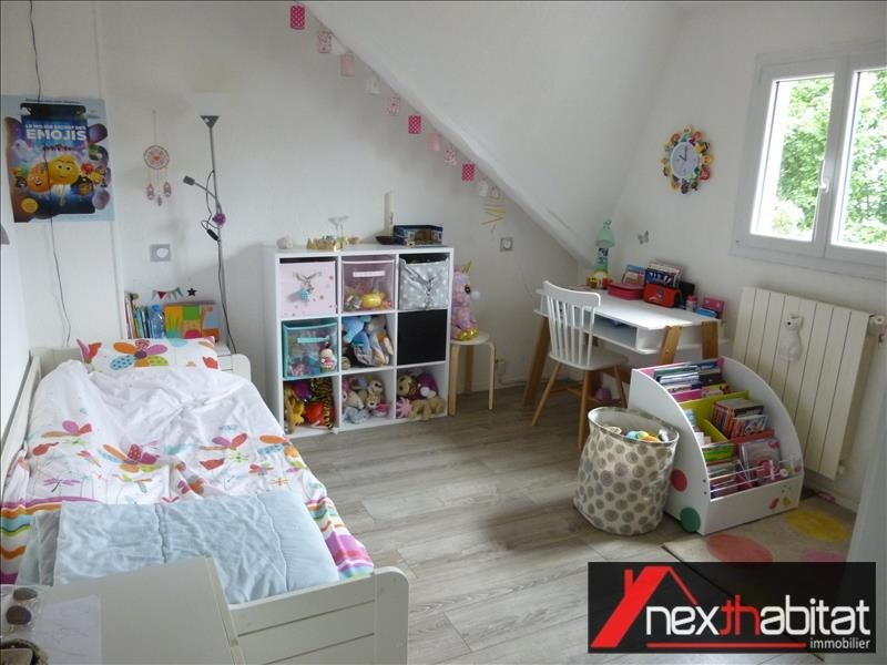 Vente maison / villa Livry gargan 359000€ - Photo 6