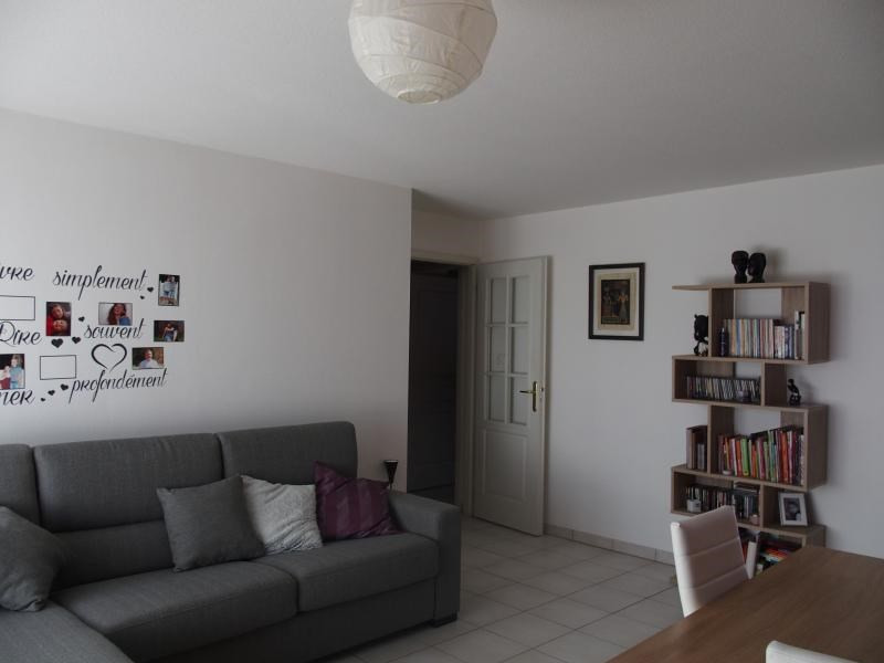 Vente appartement Bischheim 168 000€ - Photo 1