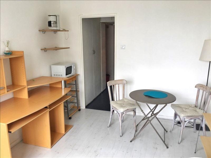 Vente appartement Strasbourg 69990€ - Photo 1