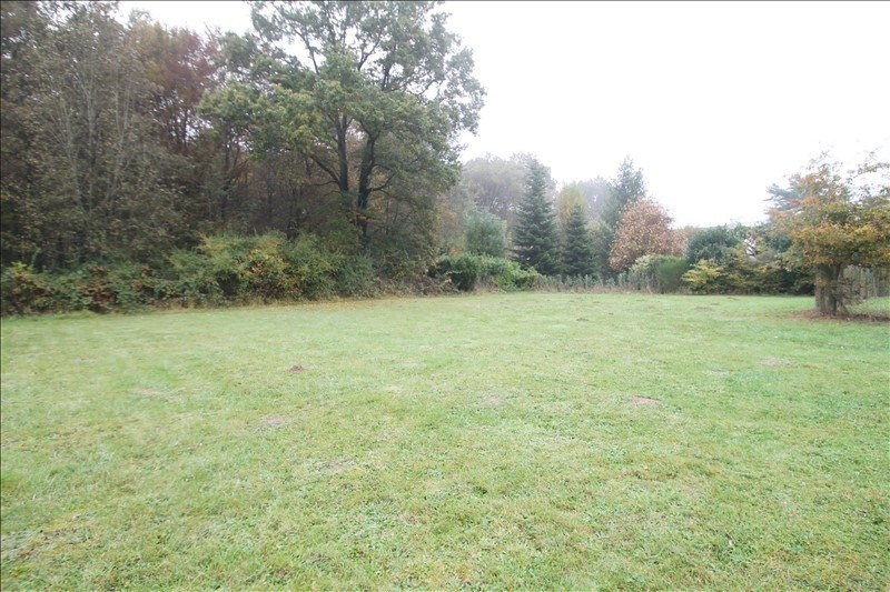 Vente terrain Bois le roi 284 000€ - Photo 1